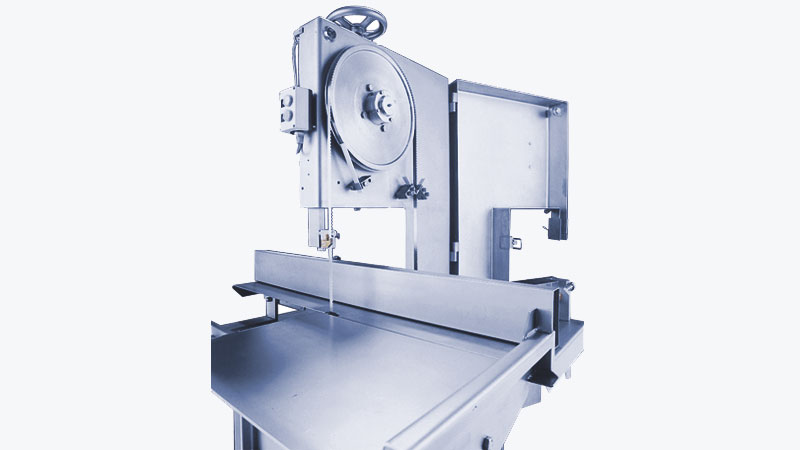 Manual Band Saw HBS Yield